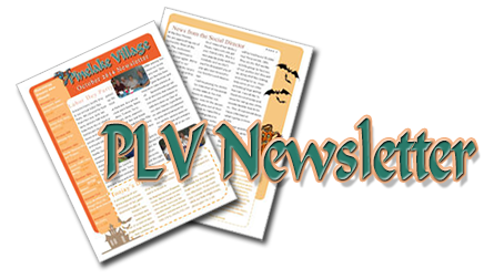 Pinelake Village Newsletter